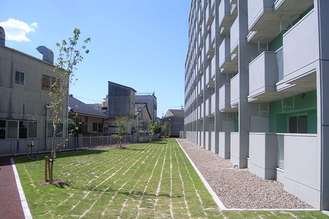 愛知県営上六名住宅 Image