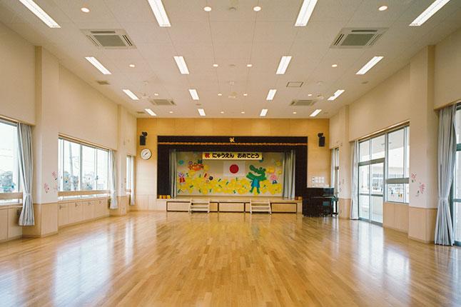 はずみやこ幼稚園 Image
