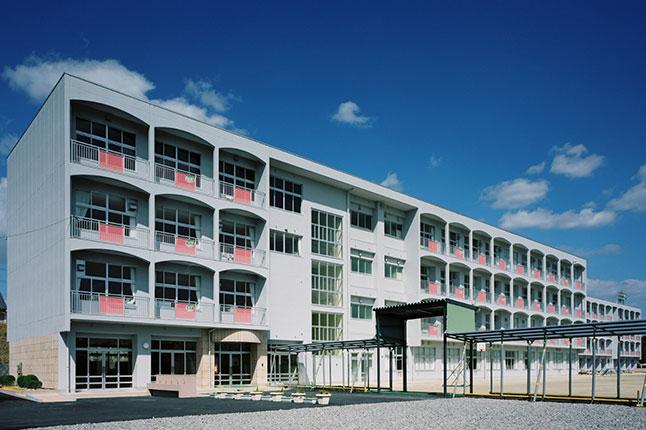 梅園小学校 Image