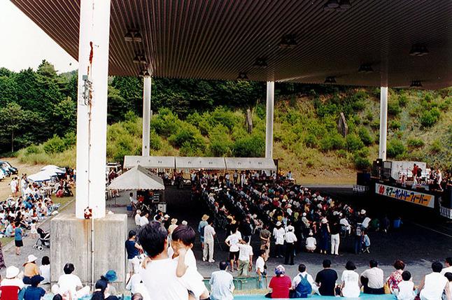 作手村イベント広場 Image