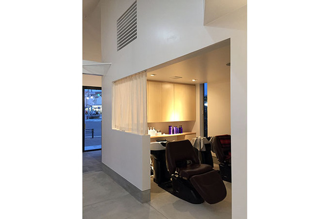 MUKU. hair salon Image