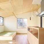 松戸の家 Thumbnail Image