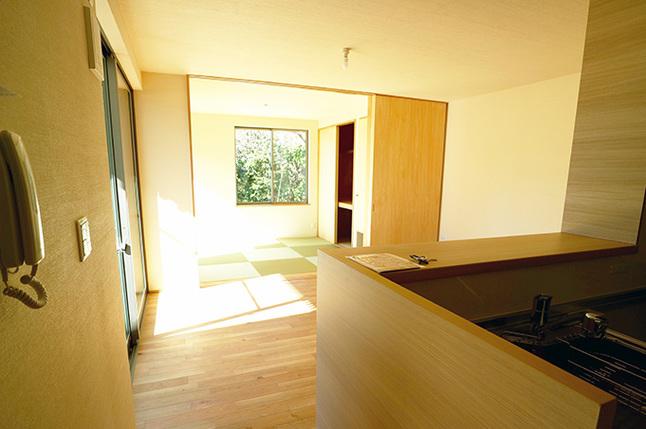 松戸の家 Image