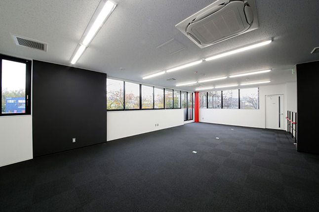 鈴木工業 本社工場・事務所 Image