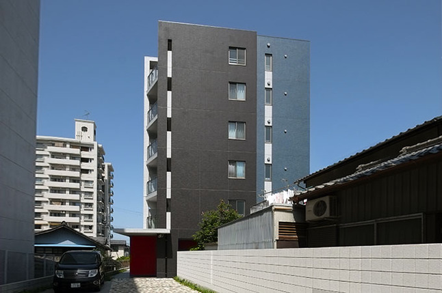 東岡崎Residence Image