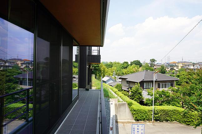 知多長浦の家 Image