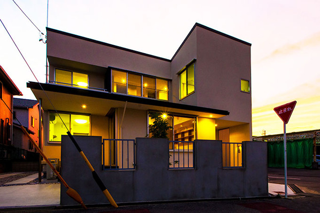 明大寺の家 Image