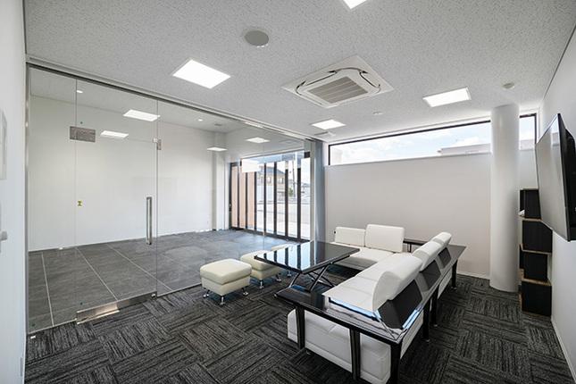 HondaCars 豊橋北 新城店 Image